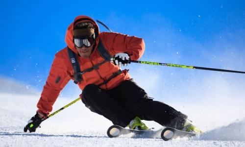 Gabel Zermatt 2008